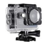 Оригинал HAMTOD HKJ400 30M Водонепроницаемы Generalplus 6624 720P HD 2.0 дюймов LCD Экран Sport Action камера