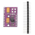 Оригинал CJMCU-3108 LTC3108-1 Преобразователь Ultra Low Voltage Boost Power Board Development Board