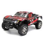 Оригинал HSP947631/82.4G4WD540mm Превосходная версия GP Rally Lacerea Rc Авто Метанольная игрушка