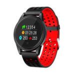 """Оригинал LYNWOM100,95""""OLEDэкранкрови кислородное давление Сердце Rate Sleep Smart Watch"""