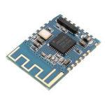 Оригинал JDY-16 Bluetooth 4.2 Модуль с низким энергопотреблением Высокоскоростной режим передачи данных Модуль BLE, совместимый с CC2541
