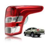 Оригинал ПравыйводительАвтоЗаднийхвостЛампа Сборка крышки для Mitsubishi L200 Triton / Fiat Strada 2015-ON