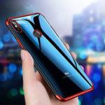 Оригинал BakeeyГайкасультратонкойзащитойот ударов Чехол для Xiaomi МИ8
