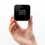 Оригинал Original Xiaomi Mijia PM2.5 Измеритель качества воздуха для детектора Монитор OLED Smart Датчик Воздухоочиститель