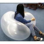 Оригинал Amazing Tear Resistant WUBBLE Bubble Ball Kids Toy Надувные игрушки На открытом воздухе Пляжный Play Toy
