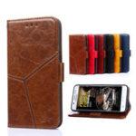 Оригинал Bakeey Flip PU Leather Wallet Full Protective Case For Xiaomi Mi A1 / Xiaomi Mi 5X