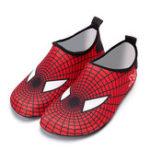 Оригинал ЛетнийспортKidsSoftПротивоскользящийQuick Dryin Breathable Swimming Waders Slipper Water Пляжный Обувь