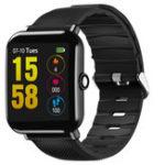 Оригинал OUKITELW21.3inch2.5DСердцеЦена Монитор Спорт Bluetooth Интеллектуальные часы для iphone X 8 / 8Plus Samsung