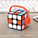 Оригинал Xiaomi Giiker Super Square Волшебный Cube Smart App Дистанционное Управление Science Gift Education Toy