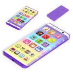 Оригинал MoFun-2603A Многофункциональный зарядный мобильный телефон 11.5 * 19 * 2.3CM Игрушки для раннего развития головоломки