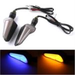 Оригинал мотоцикл Blinker LED Сигнальный указатель поворота для Kymco / Yamaha / Suzuki / Harley