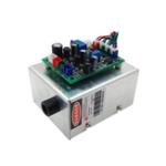 Оригинал RGB1000мВтБелыйЛазерМодуль комбинированный красный зеленый синий 638 нм 520 нм 450 нм модуляция драйвера TTL