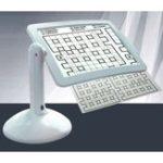 Оригинал LEDЭкраннаястраницаУвеличительЯркийэкран для просмотра изображений Лупа Hands-Free LED Лупа для родителей Подарки