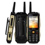 """Оригинал SERVOP202.4""""4000mAhАнтенна Аналоговое изменение голоса телевизора OTG Quad Стандарты 3 Телефон с функцией SIM-карты"""