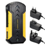 Оригинал 4 USB 88000mAh Авто Jump Starter Emergency Charger Booster Power Bank Батарея