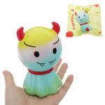 Оригинал Sunny Кукла Игра Squishy 12 * 7.5CM Медленное восхождение с подарком коллекции упаковки