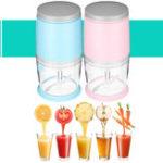 Оригинал Личный электрический портативный Smoothie Blender Juicer Cup Fruit Mixing Baby Food Supplement Machine