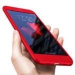 Оригинал Bakeey™2в1Double Dip 360 ° Full Protection ПК с защитой экрана для Xiaomi Redmi 5/Redmi 5P
