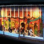 Оригинал 50CM Теплая белизна 8 трубок LED Метеорный дождь Rain String Рождественский праздничный свет Свадебное Партия Лампа