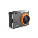 Оригинал ThiEYE V6 4K Wifi Действие камера С заменяемым камера Объектив Fliter Sport камера