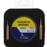 Оригинал MECHANIC 0.02mm Pure Медь Перейти Провод Ремонт Fly Line Инструмент для платы материнской платы материнской платы PCB