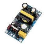 Оригинал AC-DC 12V2A 24W Switch Блок питания Изолированный Bare Board