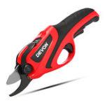 Оригинал  220-240В Перезаряжаемый электрический 3.6V Батарея Бесшнуровой ножницы для резки ножниц
