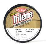 Оригинал Berkley100MфторуглеводородРыбалкаLine1.2 # 3.0 # 3.5 # Fluoro Professional Grade Рыбалка Line