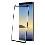 Оригинал Bakeey3DCurvedEdgeЧехолДружественный закаленное стекло Screen Protector для Samsung Галактики Примечание 9