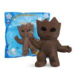 Оригинал Маленькое дерево Squishy 13.5 * 11.5CM Медленное восхождение Soft Гигантская игрушка с упаковкой