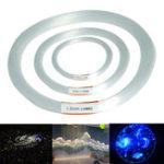 Оригинал 100мПММАпрозрачныйпластиковыйволоконно-оптический кабель конец растут Led Light Decor 0,75 / 1 / 1,5 мм