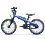 """Оригинал XIAOMINinebotSegwayKidsBikeN1KB16 16 """"Двойная тормозная система Максимальная нагрузка 30 кг Велосипедный велосипед для мальчика"""
