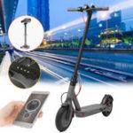 Оригинал BIKIGHT350W4.0ahСкладнойсверхлегкийэлектрический скейтборд с седлом (Приложение Verison)