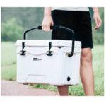 Оригинал Leao25QT22.5LНаоткрытомвоздухе Авто Хранение инкубатора для пикника Коробка Портативное охлаждение