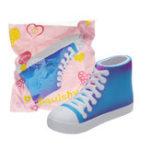 Оригинал Холст обувь Squishy 16 * 6 * 8.8CM Медленный рост Soft Игрушка Подарочная коллекция с упаковкой