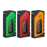 Оригинал 18000mAh Портативный 4-портовый USB-концентратор Батарея Зарядное устройство для запуска Бензиновый дизель Авто Jump Starter