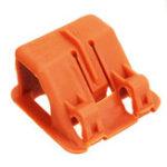 Оригинал Hood Bonnet Rod Stay Clip Frame Кронштейн для Skoda Fabia Octavia MK2 04-13 1U0823570A
