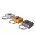 Оригинал Smart Padlock Bluetooth Замок Дверь Замок Keyless Phone APP Разблокировка Бытовая Водонепроницаемы Противоугонная