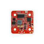 Оригинал 20x20mm HGLRC F4M3 Flight Controller Betaflight OSD 5V BEC для RC FPV Racing Дрон