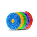 Оригинал 1m Colorful Силиконовый Масло Резервуар Трубка D8mm × Φ5mm × L1m 1 шт для RC-самолета