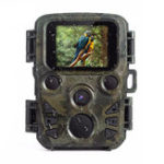 Оригинал H501 IP66 Водонепроницаемы 12MP 1080P HD Ночная версия Wild Life Animal Trail Track Hunting камера