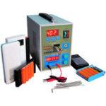 Оригинал SUNKKO 787A+ 220V Pulse Spot Welding Machine Мощность Инструмент Батарея Зарядное устройство