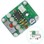 Оригинал DIY DC 5V TDL-555 Touch Delay Светодиодный Набор Изоляционные материалы и элементы DIY LED Flash Набор
