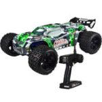 Оригинал VRXRacingRH817COBRAEBD485mm 1/8 2.4G 4WD Бесколлекторный Rc Авто Внедорожник Monster Truck RTR Toy