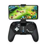 Оригинал 2Pcs Gamesir G5 Bluetooth Беспроводная сенсорная панель трекпада Геймпад Мышь Клавиатура Конвертер с телефонным клипом для iOS Android Китайская версия
