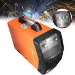 Оригинал CT418 3 в 1 портативный инвертор TIG MMA ARC плазменная машина для резки плазменной резки