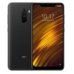 Оригинал Xiaomi POCO F1 Global Version 6.18 inch 8GB RAM 256GB ПЗУ Snapdragon 845 Octa core 4G Смартфон