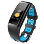 "Оригинал XANESMI50.96""TFTЦветнойэкран Smart Watch IP67 Водонепроницаемы Шагомер Сердце Цена Монитор Фитнес Смарт-браслет"
