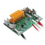 Оригинал Makita BL1430 DC 14V Инструмент Батарея Защитная плата Зарядное устройство PCB PCM Protect Circuit Board