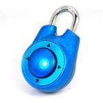 Оригинал Комбинированный пароль Направленный Padlock Спортзал Школа Здоровье Клубный дверной шкаф Спортзал Locker